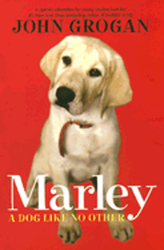 Marley: A Dog Like No Other by John Grogan: Used $1.45