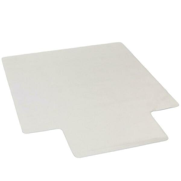 Chair Mat for Home Office Floor Protection Under Computer Desk PVC NEW