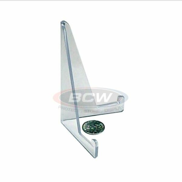 (Pack of 3) BCW Trading Card Stands - Display Your Trading Cards