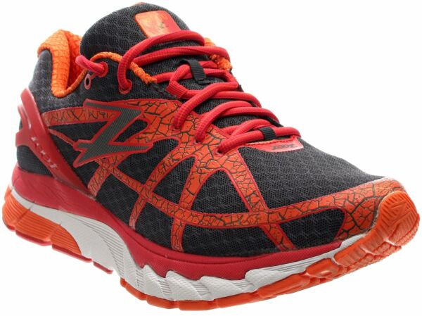Zoot Sports Diego  Casual Running  Shoes - Orange - Mens