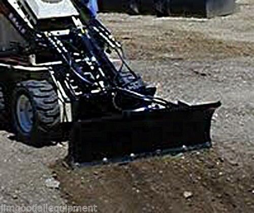 SnowDozer Blade for VermeerBoxerProwlerFor Mini Skid Steers46