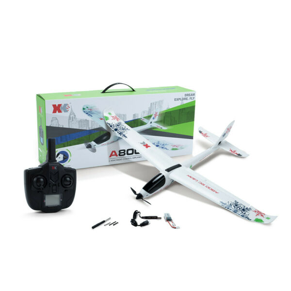 RC Airplane EPO Fixed Wing 5CH with Gyro 780mm (30.7