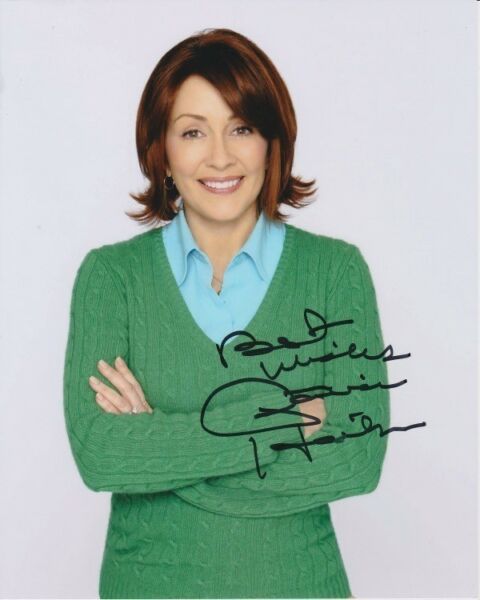 PATRICIA HEATON signed autographed THE MIDDLE FRANKIE HECK photo $76.00