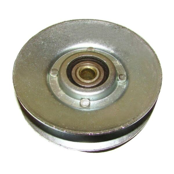 Pulley Idler V 3 8quot; x 3 1 2quot; for AYP 139245 532139245 127783 532127783 Fits Husq