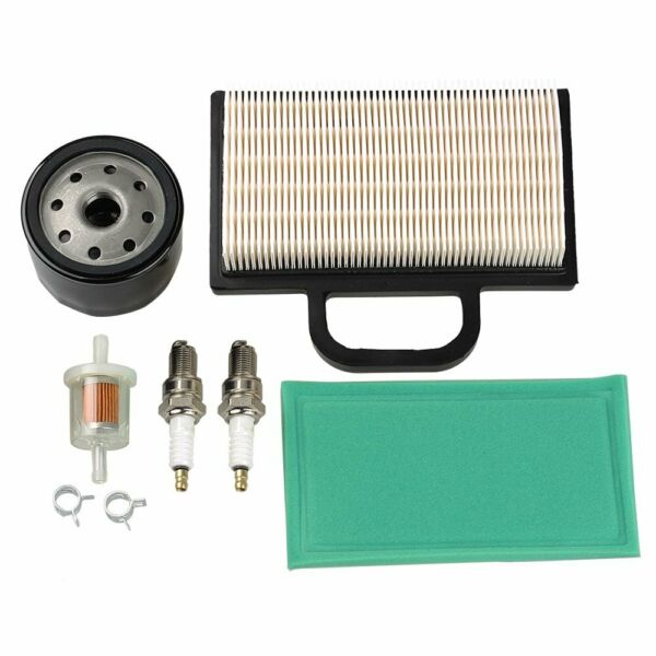 Tune Up Kit Air Fuel Oil Filter For Craftsman 917.270750 917.271910 Lawn Mower