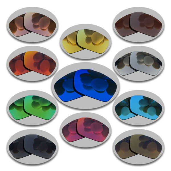 US Lenses Replacement For Fuel Cell Model Sunglasses Good Fitness-Options