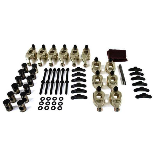 XDP Roller Rocker Arm Assembly Set For 1998.5-2018 Dodge Ram 5.9L