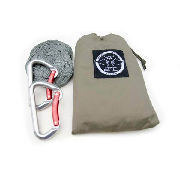 Micrathene Ultralight Hammock Kit $99.99