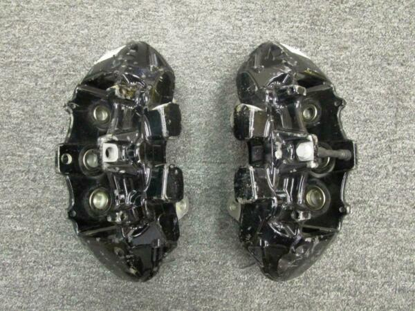 2012-2015 Camaro ZL1 Six Piston Right Passenger Driver Left Sids Front Calipers