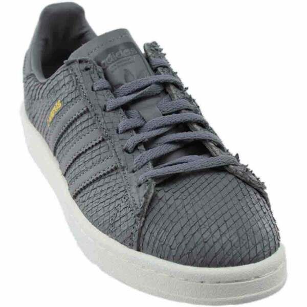 adidas Campus Sneakers Casual    - Grey - Womens