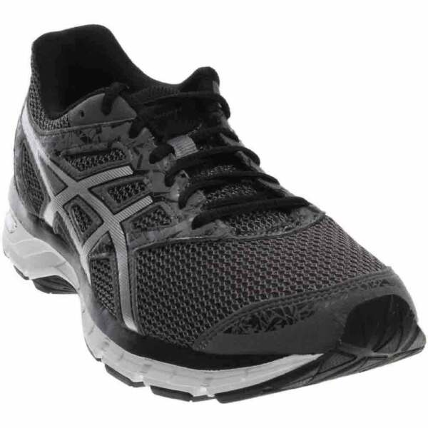 ASICS GEL-Excite 4  Casual Running  Shoes - Black - Mens
