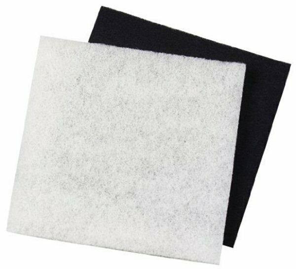 Danner MFG. Pondmaster Carbon and Coarse Pad Replacement Filter #12202 $17.69
