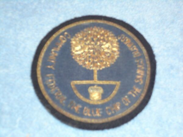 Vintage Community Federal The Blue Chip Of The Savings Busine St Louis Patch