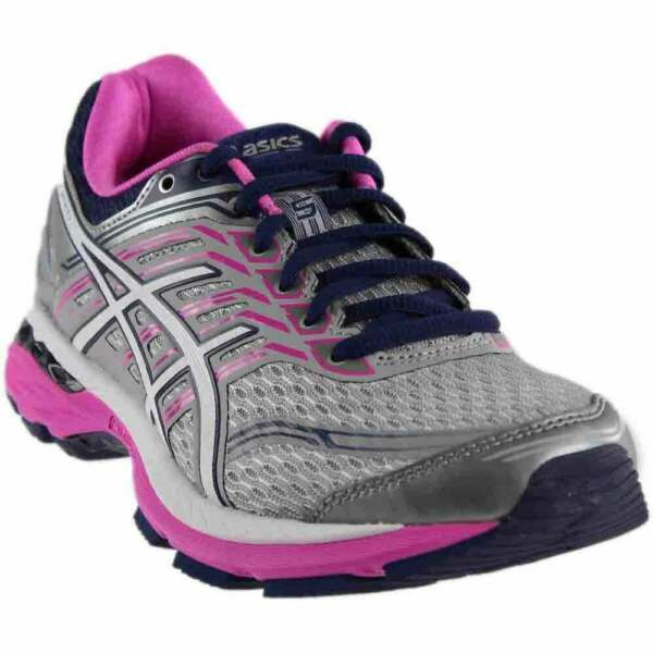 ASICS GT-2000 5  Casual Running  Shoes - Silver - Womens