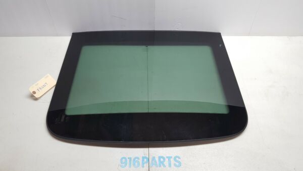 2007 2013 MINI COOPER S R56 TURBO PANORAMIC SUNROOF GLASS FRONT PART OEM $174.99