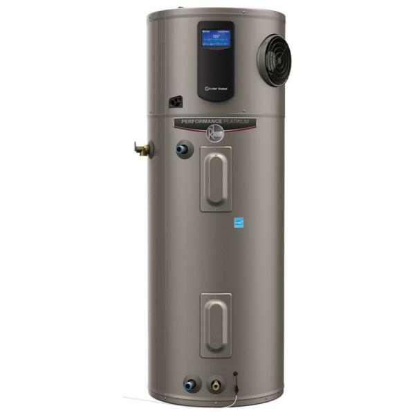 Rheem Performance Platinum 65 gal. Hybrid Smart Tank Electric Water Heater