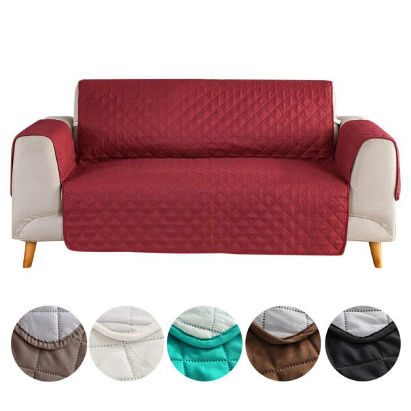Chair Seat Sofa Cover Couch Slipcover Pet Dog Covers Mat Furniture Protector USA $21.95