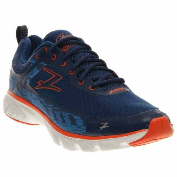 Zoot Sports Solana  Casual Running  Shoes - Blue - Mens