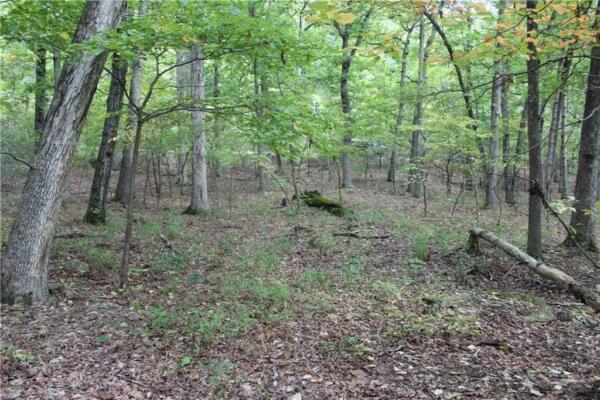 Peaceful Seclusion on the Lake!! .58 acres in AR