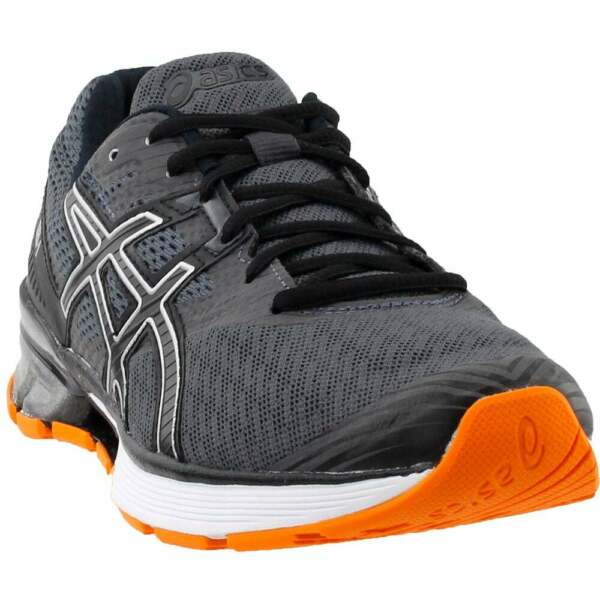 ASICS GEL-1  Casual Running  Shoes - Grey - Mens