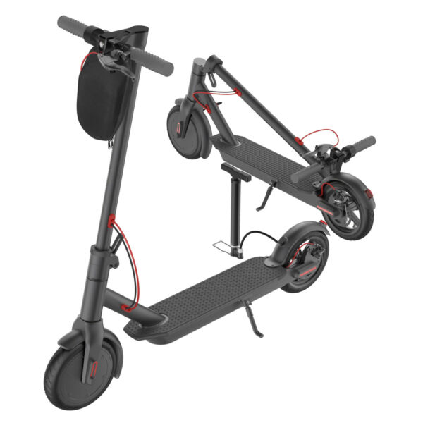 Electric Scooter Adult Portable Folding  8.5