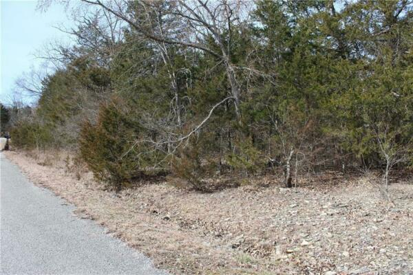 Coveted Holiday Island Lakeside Property!! .52 Acres in AR