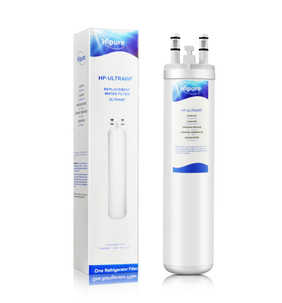Water Filter Fits Pure-Source ULTRAWF Ultra Kenmore Refrigerator 46-9999 1 Pack  $16.98
