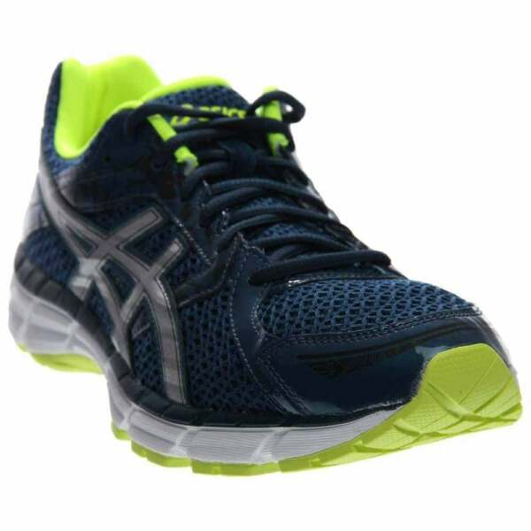 ASICS GEL-Excite 3  Casual Running  Shoes Blue Mens - Size 8 D