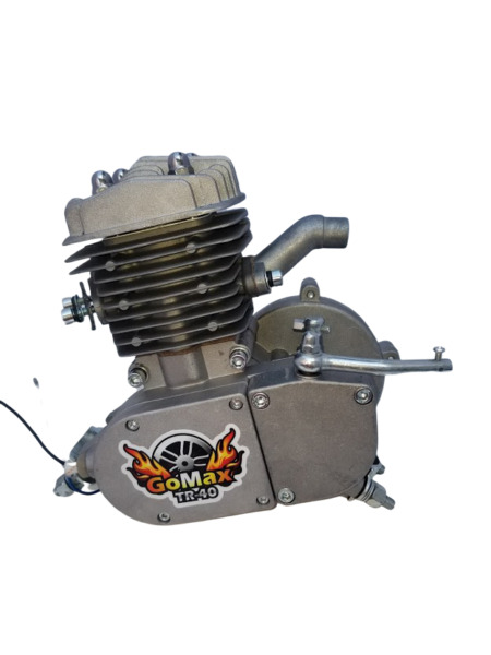 80cc 2 Stroke Gas Engine Motor with G4 Cylinder For Motorized Bicycle Bike Cycle