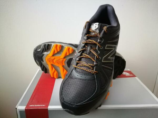 New! Mens New Balance 412 v2 Trail Running Sneakers Shoes - 12