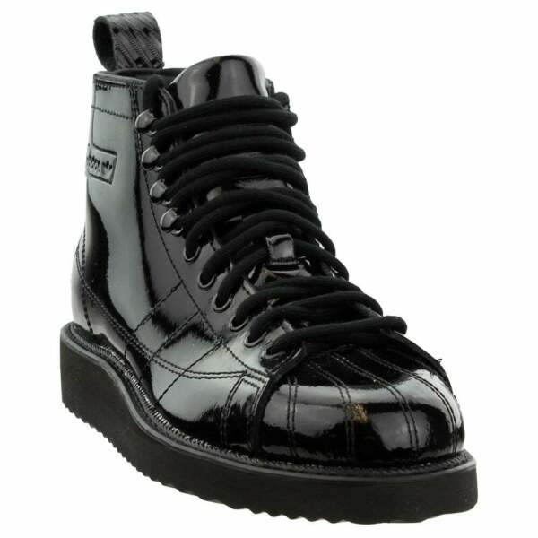 adidas Superstar  Boots Casual   Boots - Black - Womens