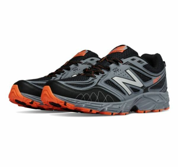 New! Mens New Balance 510 v3 Trail Running Sneakers Shoes 8 Wide