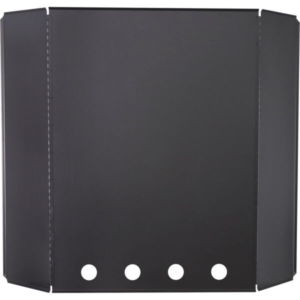 United States Stove Company Wood Stove Heat Shield 51in.W x 42in.H $119.99