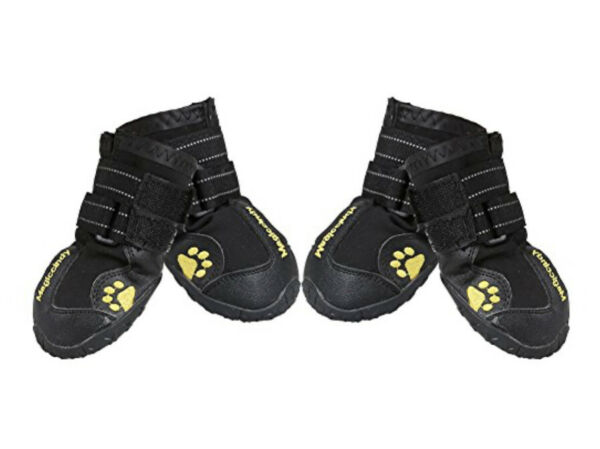 Magic Cindy Waterproof Dog Shoes. Non Slip Dog Snow Boots. Size 8 xL $46 $28.00