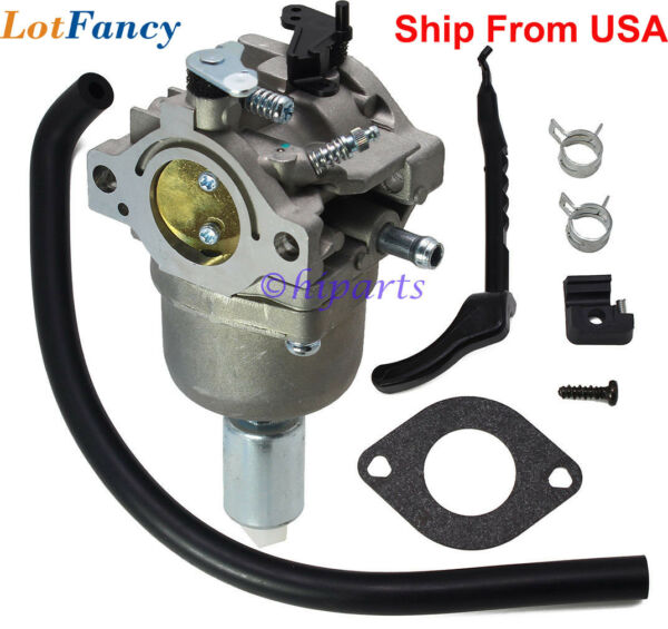 Carburetor for Briggs amp; Stratton 594593 591731 794572 796109 14.5 21hp Intek New $12.50
