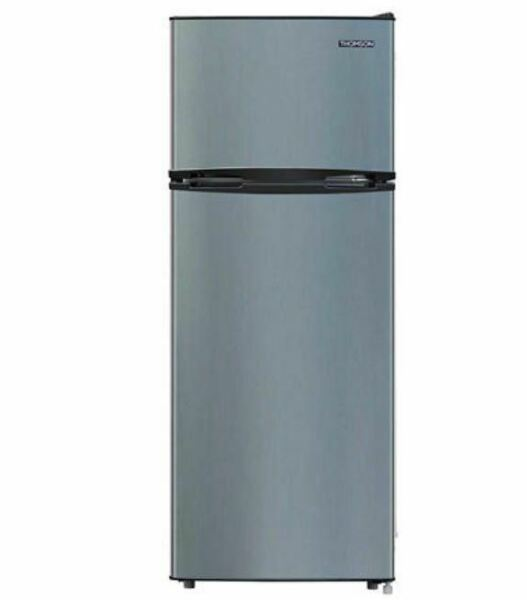 Refrigerator,Top Freezer,7.5 cu. ft.,