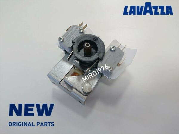 LAVAZZA PARTS – VALVE ASSY. FOR LB1000 10079786