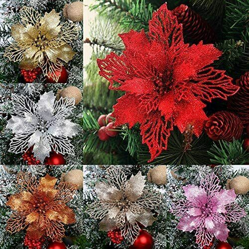 Christmas Maple Leaf Snow Cutting Dies Cuts Card Metal Scrapbooking Paper Craft