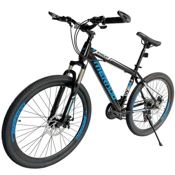 Mountain Bike For Men#x27;s Bicycle 21 Speed 26quot; MAG Wheels Bicycle MTB Bikes Green $174.99