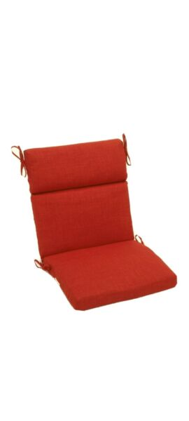 Blazing Needles 3 sections indoor outdoor Cushion $30.00