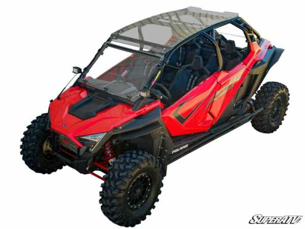 SuperATV Tinted Roof for Polaris RZR PRO XP 4 Seater $399.99