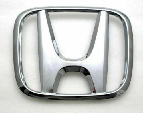 Front Grill quot;Hquot; Emblem For Honda Accord 2008 2009 2010 2011 2012 2013 2014 2015