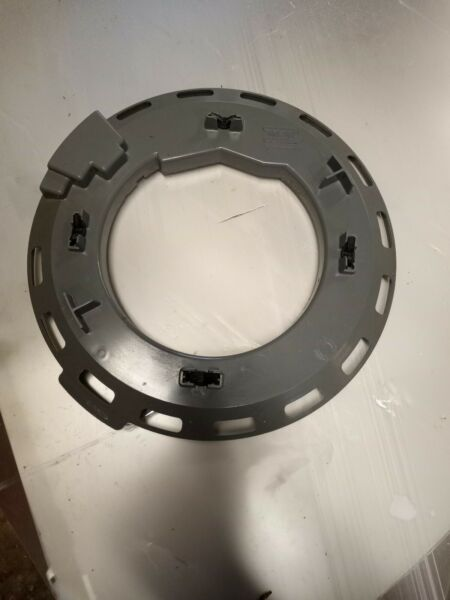 Whirlpool Washer Model WVWB725BW0 Motor Rotor Stator Top Cover Shield W10156282 $13.99