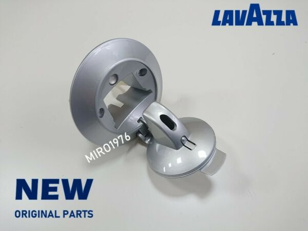 LAVAZZA PARTS – CAPSULE INSERT ASSY. FOR LB1000 10079837