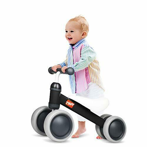 Baby Balance Bike for 1 Year Old Kids Riding Toys for 10 24 Months Toddler No P $65.81
