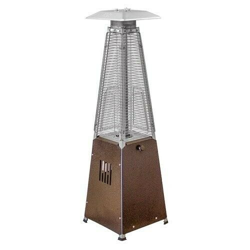 Hiland HLDS032 Pyramid Patio Propane Heater Portable 9500 BTU BRAND NEW