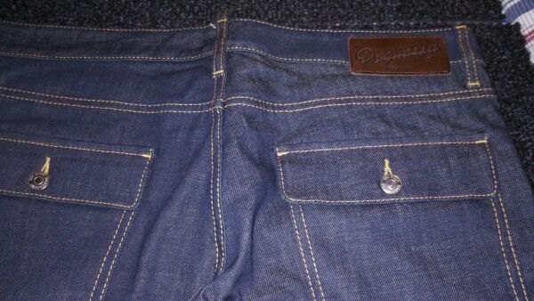 Dsquared2 jeans 52 Authentic $95.00