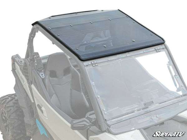 SuperATV Tinted Roof for Can Am Maverick Sport 2019 $309.95
