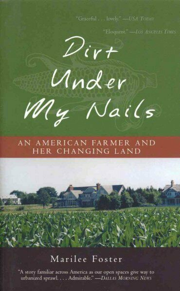 Dirt Under My Nails Paperback by Foster Marilee Brand New Free shipping AU $27.44