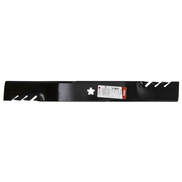 Oregon 96 370 22 7 8quot; G3 Gator Toothed Blade Ariens Husqvarna Poulan Snapper 46quot;